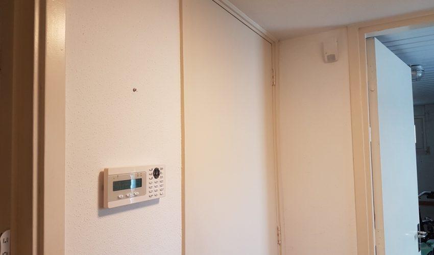 Alarmsysteem woning Gouda binnen een week