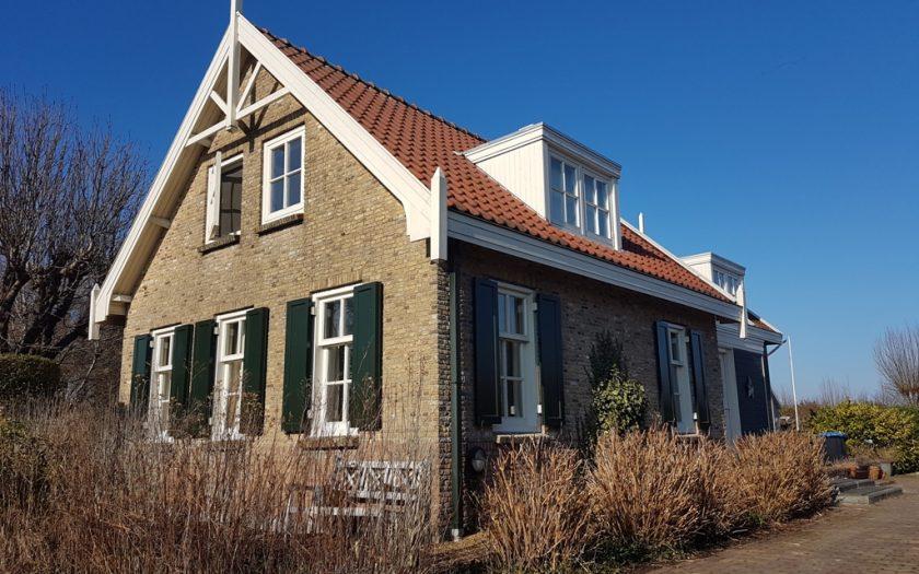 Woning Reeuwijk