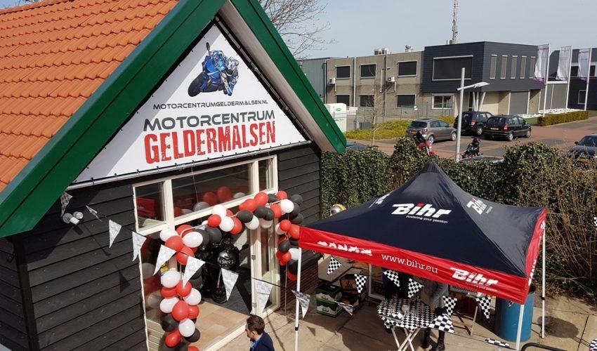 Motorcentrum Geldermalsen